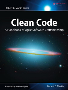 """Clean Code"" by Robert C. Martin"